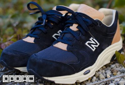 New Balance x Beauty & Youth 1700 Via SN and KOF.