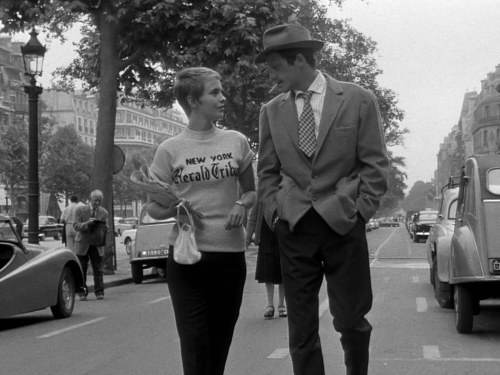 nationalfilmsociety:  Breathless