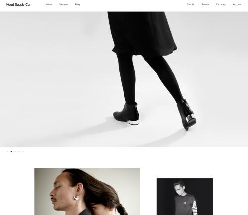 Check out our site redesign! www.needsupply.com