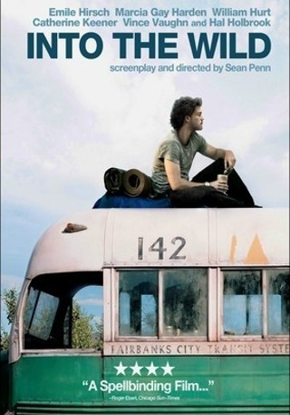 I'm watching Into the Wild                        Check-in to               Into the Wild on GetGlue.com