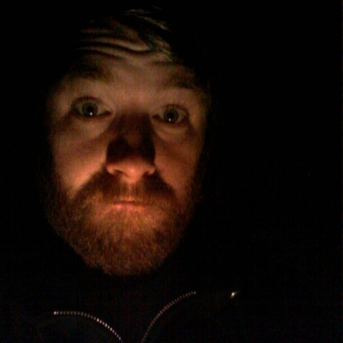fluffylighter:  random power outage. sweet.
