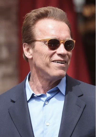 Here's your odd story of the day: An old picture of Arnold Schwarzenegger performing a sex act has been discovered in a storage locker once owned by former Penthouse founder Bob Guccione. The locker was purchased Storage Wars style but it is unknown what the new owner plans to do with the photo.