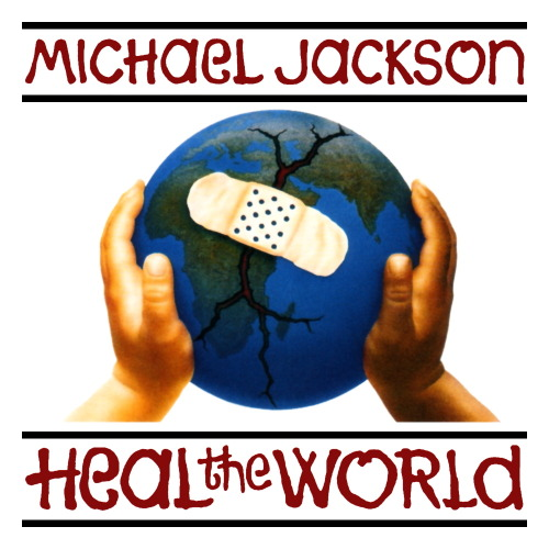 Heal The World - Earth Day 2013 Michael Jackson