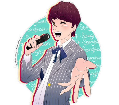 seventeen seventeen kpop boo seungkwan svt svt17 seventeen fanart seungkwan seventeen seungkwan seventeen boo boonon hell yeah boonon