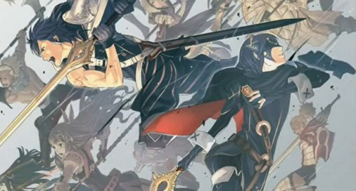 Fire Emblem: Awakening My Interest in the 3DS Fire Emblem: Awakening is a must-try for fans of XCOM: Enemy Unknown and any 3DS owner with a strategy game fetish. Read More