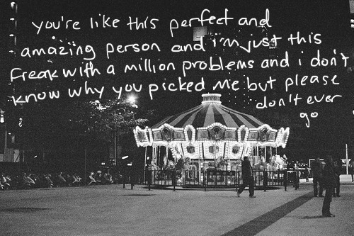 youre perfect | Tumblr on We Heart It. http://weheartit.com/entry/48358751/via/RemiIsEpic