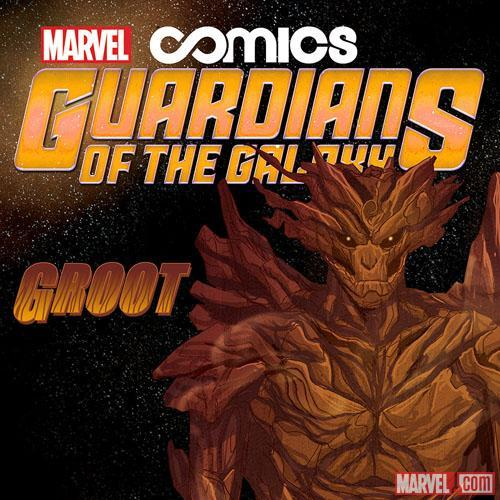 marvelentertainment:  Check out the latest free Guardians of the Galaxy Infinite Comic, featuring the mightiest tree in the galaxy, Groot!  This. Read it NOW. It's the best one yet!