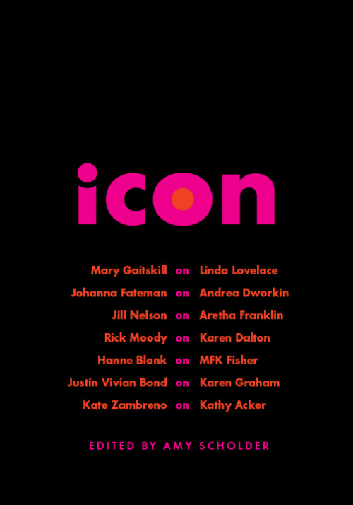 ICON Coming October 1!