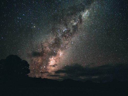 milky way stars galaxy space astrophotography long exposure night nature landscape photography photographers on tumblr
