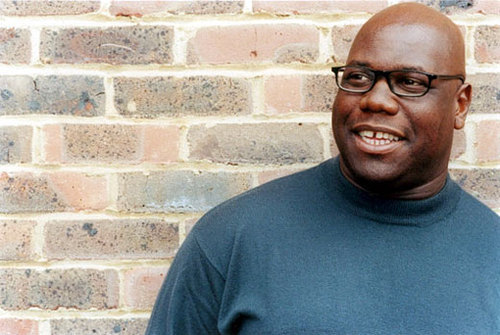 Carl Cox tonight at Output in Brooklyn Arrive early! Tickets available at the door.