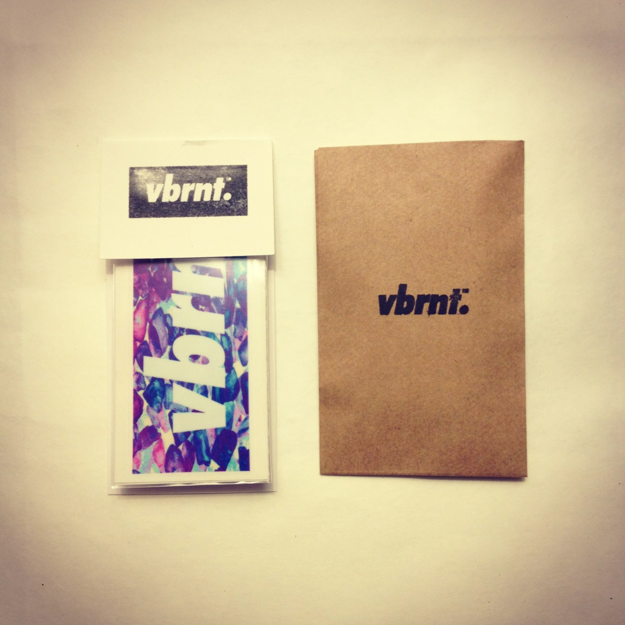 vbrnt. sticker/pin packages bein sent out, sneakmiek@yahoo.com