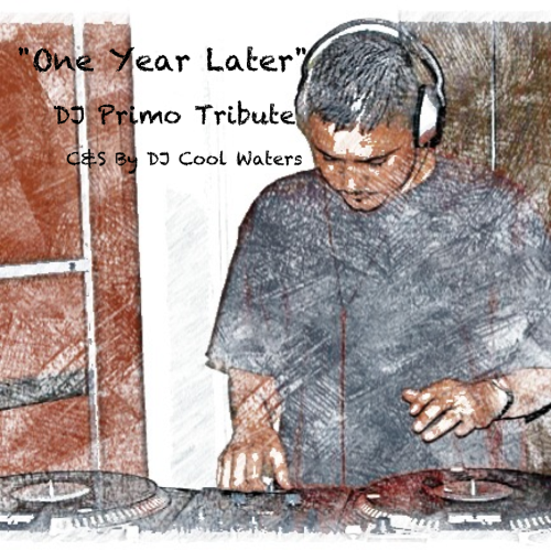 "Free Download - Chopped & Screwed DJ Primo Tribute ""One Year Later (Click Cover to Download) Today is the first year anniversary of the death of my favorite DJ, The King of Christian Chopped & Screwed DJ Primo, In his memory I have put together this free Chopped and Screwed Mix.  Please keep his family and friends in your prayers. Also be sure to read Sketch The Journalists great tribute piece on him here"