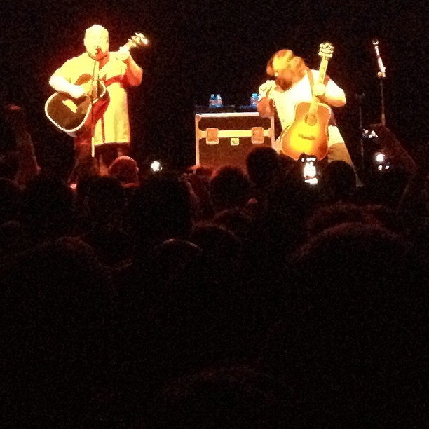 Guys! It's fucking tenacious d! Kg and Jb!!!! 😍❤❤❤❤❤❤❤❤❤❤❤❤❤❤❤❤