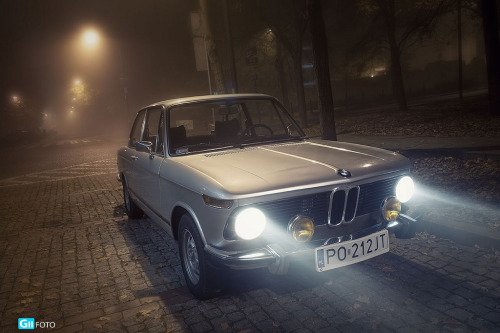 automotivated:  BMW 1505 (by GiiFoto)