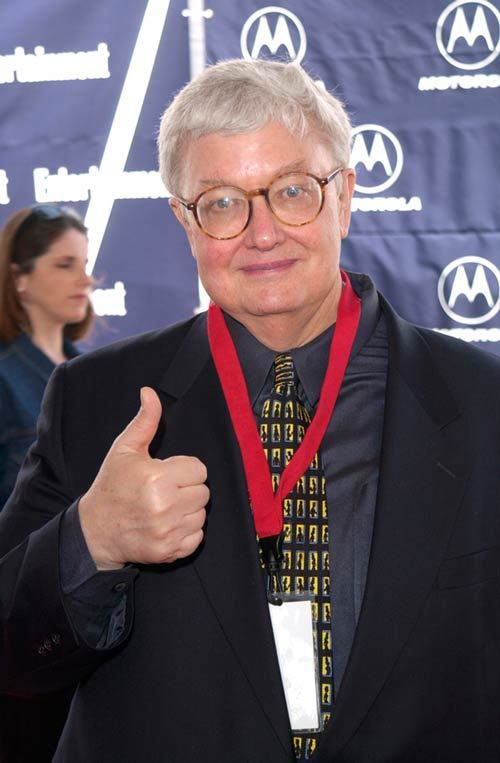 "R.I.P. Roger Ebert Damn. I remember watching Siskel and Ebert when I was like 5. I'd play this game where I'd try and guess what they'd give a movie before they started their review. I think it's a big part of how I view movies as an adult. I didn't always agree with all of his thoughts about particular movies or video games as art, the dude was one hell of a writer and paved the way for reviewers and critics of all mediums.  Ebert, 70, who reviewed movies for the Chicago Sun-Times for 46 years and on TV for 31 years, and who was without question the nation's most prominent and influential film critic, died Thursday in Chicago. He had been in poor health over the past decade, battling cancers of the thyroid and salivary gland. He lost part of his lower jaw in 2006, and with it the ability to speak or eat, a calamity that would have driven other men from the public eye. But Ebert refused to hide, instead forging what became a new chapter in his career, an extraordinary chronicle of his devastating illness that won him a new generation of admirers. ""No point in denying it,"" he wrote, analyzing his medical struggles with characteristic courage, candor and wit, a view that was never tinged with bitterness or self-pity. Always technically savvy — he was an early investor in Google — Ebert let the Internet be his voice. His rogerebert.com had millions of fans, and he received a special achievement award as the 2010 ""Person of the Year"" from the Webby Awards, which noted that ""his online journal has raised the bar for the level of poignancy, thoughtfulness and critique one can achieve on the Web."" His Twitter feeds had 827,000 followers. Ebert was both widely popular and professionally respected. He not only won a Pulitzer Prize — the first film critic to do so — but his name was added to the Hollywood Walk of Fame in 2005, among the movie stars he wrote about so well for so long. His reviews were syndicated in hundreds of newspapers worldwide."