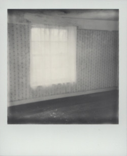 Henry DriverImpossible Instant Film2013
