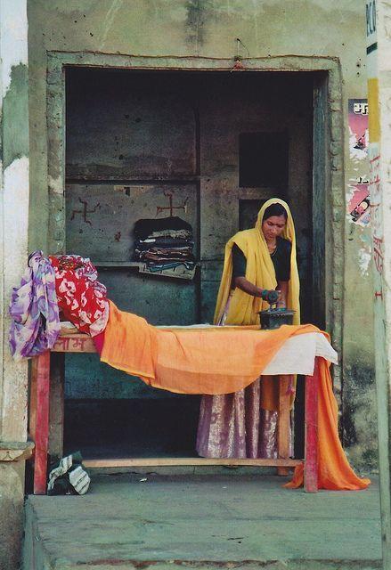 Pushkar Presser
