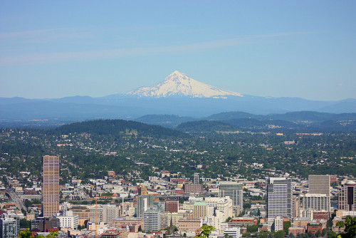 just-wanna-travel:  Portland, Oregon, USA