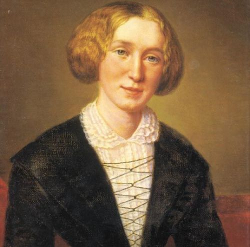 Rhian Hutchings recommends George Eliot: Amazing woman who blazed her own trail both artistically and personally!
