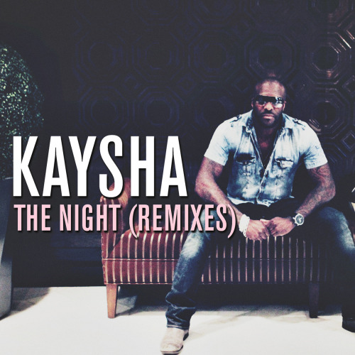 Kaysha - The Night (Kit Cat Pro Remix) Available on iTunes: Link