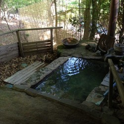 Private Hot Spring (Cottage)