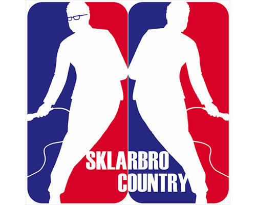 earwolf:  Sklarbro Country: The Character Extravaganza The citizens that inhabit Sklarbro Country have gathered together again this year to help us wrap up 2012, share their plans for the holidays, and look at what is in store for the new year. Join Randy and Jason for a star studded reunion as they welcome Bryant Gumbel, Jerry Jones, Steven Seagal, Tom Leykis, Bruce Jenner, weak Matthew McConaughey, Mark Wahlberg, Sam Elliott, Richard Branson, and all your other favorite citizens. Don't forget to pick up tickets to see Randy and Jason in San Francisco at Cobb's Comedy Club on January 18-20 and in Portland at Helium Comedy Club on January 24-26. Thank you to everyone who has continued to support Sklarbro Country in 2012! Keep punching waterfalls into the new year!
