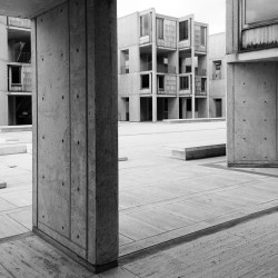 One more from the #SalkInstitute and we'll take a break for a while… Thanks for putting up with them (at Salk Institute)