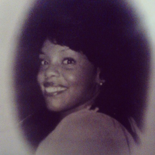 Happy Mothers day to a beautiful woman. I miss you more and more each day. I know your an angel now watching over us. I love you Mom.