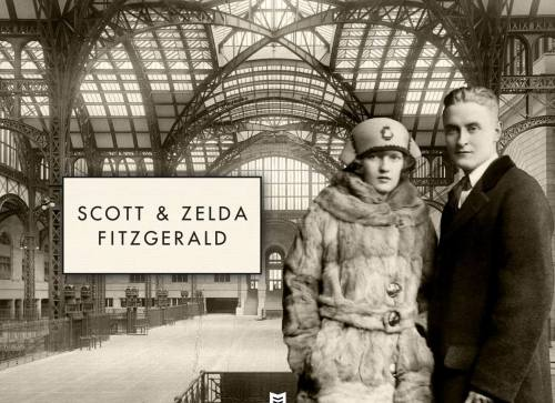 gatsbymovie:  Visit the official home of Scott and Zelda Fitzgerald to learn more about the brilliant author behind The Great Gatsby and his life during the Jazz Age: http://www.scottandzelda.com/