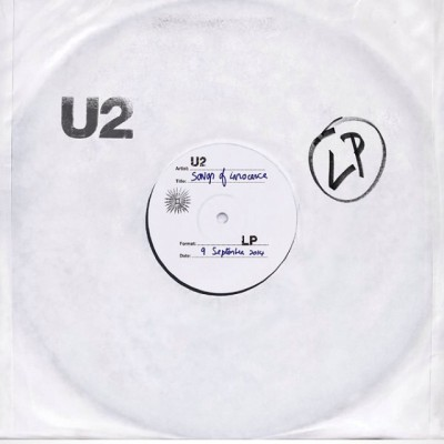 The most wonderful thing just happened. If you know me at all you know how long I've been waiting for this. #U2 #favorite