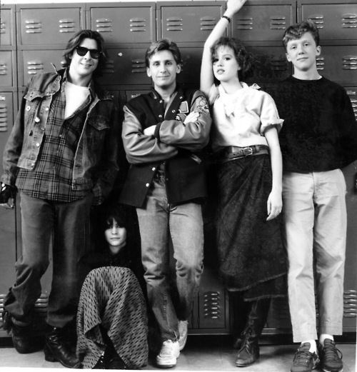 Breakfast Club(':