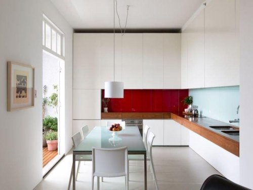 bayswater rd rushcutters bay apt | kitchen ~ by?