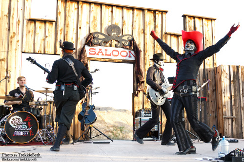 Wild West Fest | photo by trekkiebeth
