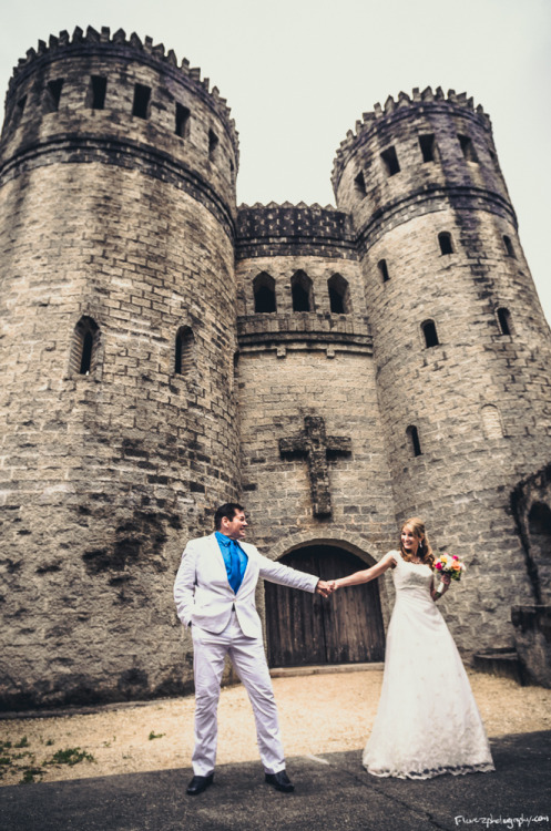 Photo from a wedding yesterday. Castle Otttis. A private castle built (by hand, two people) near the ocean. Crazy or genius? I think both. (Know anyone getting hitched? Throw a recommendation out for me. I'm super cheap/willing to barter. If you recommend a family or friend and they go with myself, I'll throw fitty dolla at ya. Or a bottle of whisky. Your choice.florezphotography.com )