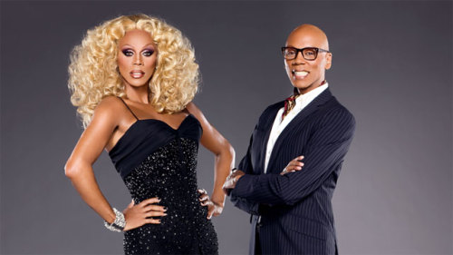 rockinrandaa:  You can't tell me Ru Paul isn't fucking perfect.