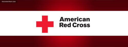 American Red Cross Facebook Cover