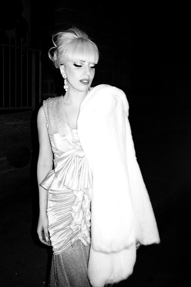 terrysdiary:  Lady Gaga in DC #2