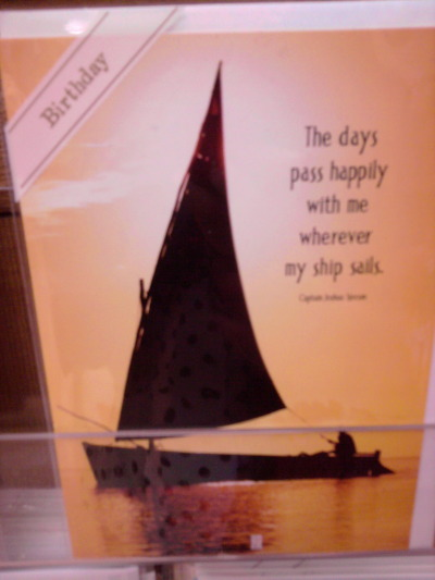 lunaant333:  This card was at trader joes. It just screamed shipping. To all those lovely and amazing shippers, I give u this card. Destiel,johnlock,merthur,drarry and others I can't name @ the moment. SHIPPERS FOREVER