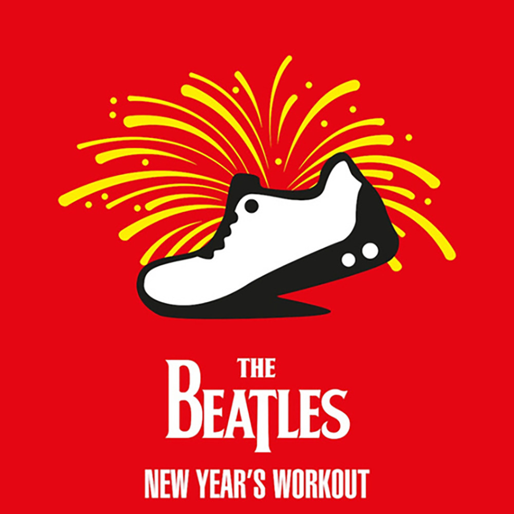 The BeatlesNew Year's Workout2021 Universal Music ————————————————— Tracks:  1. Get Back 2. You Can't Do That 3. I Saw Her Standing There 4. Eight Days a Week 5. Slow Down 6. Got to Get You into My Life————————————————— * Long Live Rock Archive #Beatles#TheBeatles#The Beatles #New Year's Workout #EP#Pop#2021