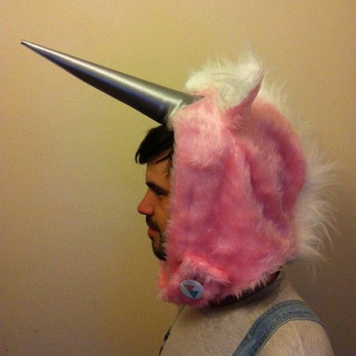 Today we're mostly making Unicorn Hoods. #unicorn #hoods #herecomessummer!