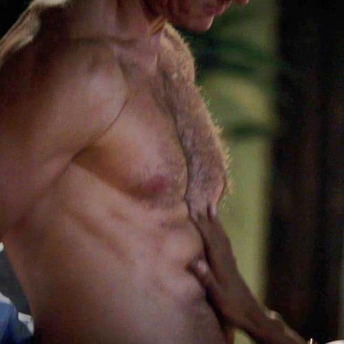 nude Tony goldwyn