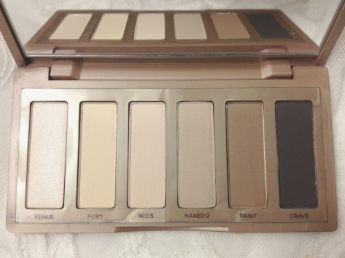think-rosy:  Naked basics