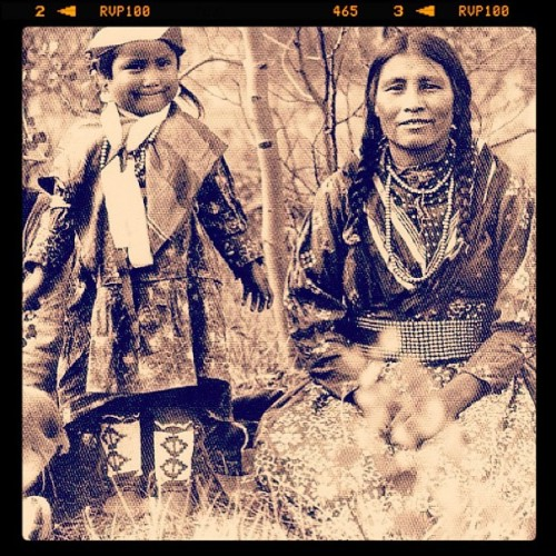 Native Smile #WomenWednesday