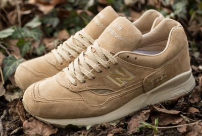 New Balance x United Arrows 1500