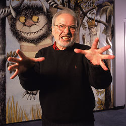 More on Maurice Sendak's last book, My Brother's Book, and the influence of William Blake.