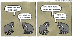 LOL comics wut fine dining