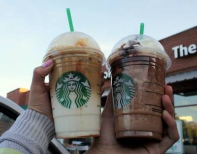 twerkwithtoby:  starbucks. *-* | via Tumblr | via Facebook on @weheartit.com - http://whrt.it/19G9Ysn