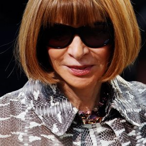 Can Anna Wintour Save Lucky Magazine?