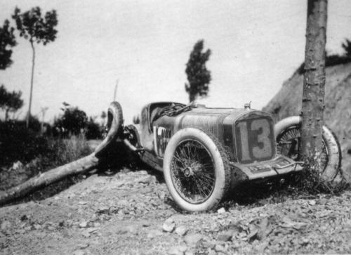 prewar pre war car automobiles design racer racing race blackandwhite black and white