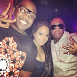 Boss'd up.. 😬🙌 #Ymcmb @mackmaineymcmb @Birdman5star